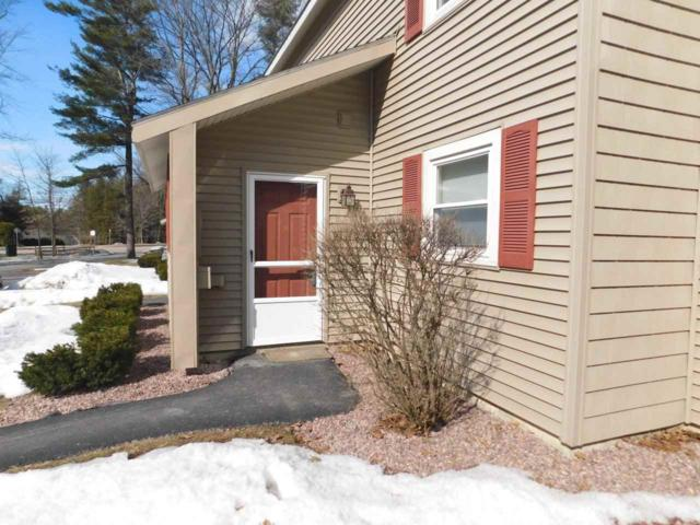 175 Kennedy Drive #6, South Burlington, VT 05403 (MLS #4741167) :: The Gardner Group