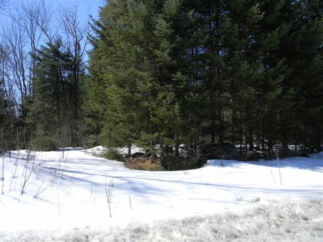 Lot 9 Sunny View Drive Lot 9, Lancaster, NH 03584 (MLS #4741213) :: Lajoie Home Team at Keller Williams Realty