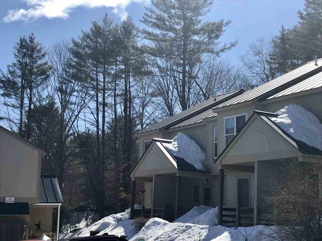 40 Potter Place #303, Enfield, NH 03748 (MLS #4741231) :: Lajoie Home Team at Keller Williams Realty