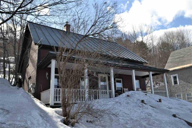157 Berlin Street, Montpelier, VT 05602 (MLS #4741237) :: The Hammond Team
