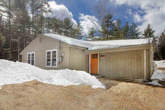 177 Fay Boyden Road, Wardsboro, VT 05360 (MLS #4741272) :: Lajoie Home Team at Keller Williams Realty