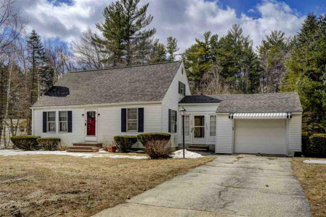 369 Mammoth Road, Londonderry, NH 03053 (MLS #4741290) :: Parrott Realty Group