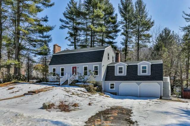 8 Independence Avenue, Derry, NH 03038 (MLS #4741303) :: Parrott Realty Group