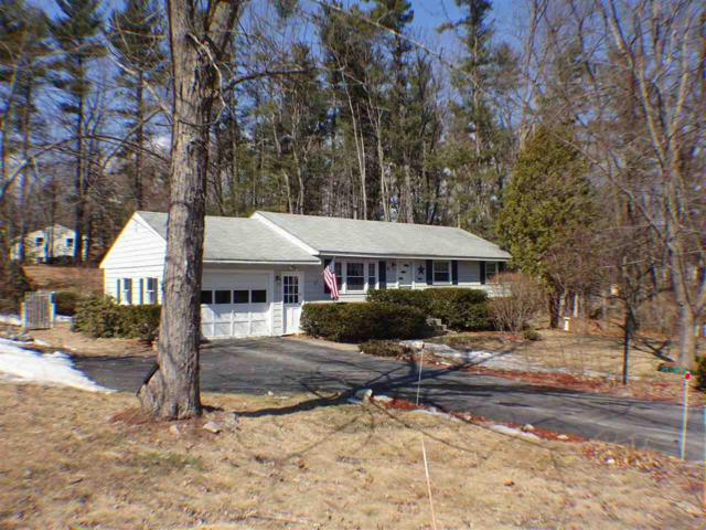 15 Fairway Drive, Merrimack, NH 03054 (MLS #4741322) :: Parrott Realty Group