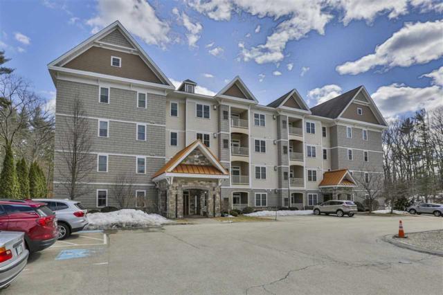4 Henry David Drive #205, Nashua, NH 03062 (MLS #4741323) :: Lajoie Home Team at Keller Williams Realty