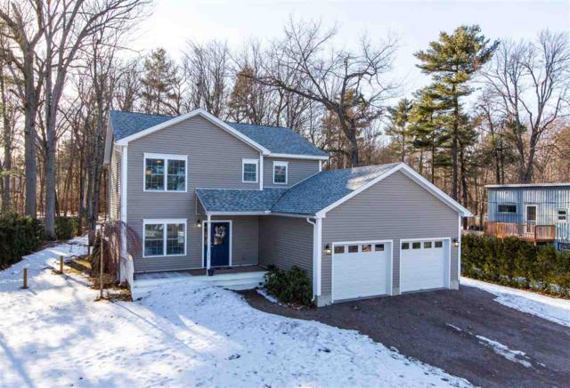 171 Marble Island Road, Colchester, VT 05446 (MLS #4741325) :: The Gardner Group