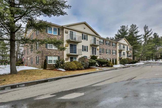 7 Autumn Leaf Drive #18, Nashua, NH 03060 (MLS #4741333) :: Lajoie Home Team at Keller Williams Realty