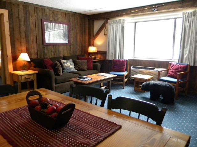 23 Black Bear Road #208, Waterville Valley, NH 03215 (MLS #4741381) :: Lajoie Home Team at Keller Williams Realty