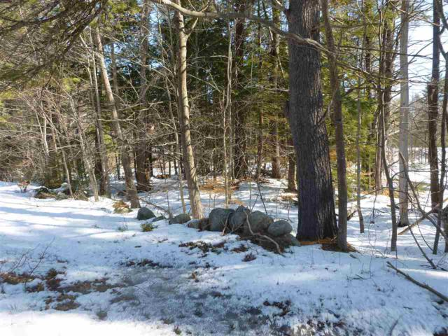 Map 135 Lot 15 White Mountain Highway, Wakefield, NH 03872 (MLS #4741406) :: Hergenrother Realty Group Vermont