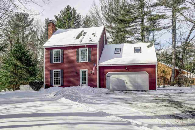 1 Wentworth Drive, Bedford, NH 03110 (MLS #4741442) :: Parrott Realty Group