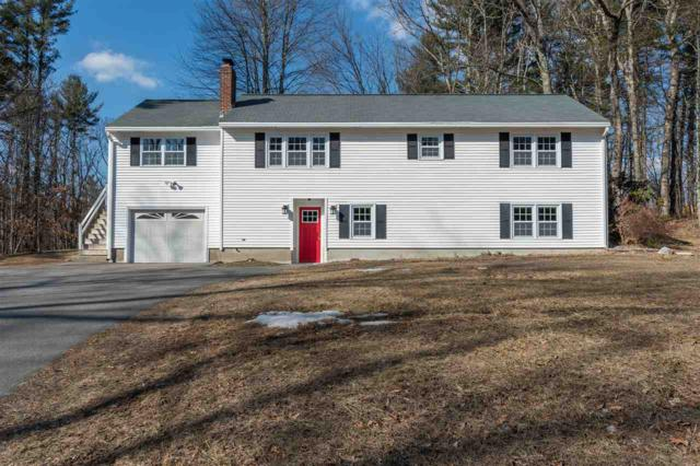 19 Cheney Drive, Hudson, NH 03051 (MLS #4741454) :: Lajoie Home Team at Keller Williams Realty