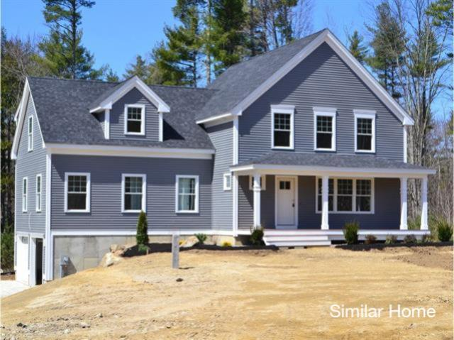 12 Breslin Farm Road #12, Stratham, NH 03885 (MLS #4741459) :: Lajoie Home Team at Keller Williams Realty
