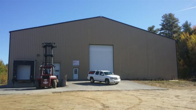61 Reservoir Road F, Meredith, NH 03253 (MLS #4741472) :: Lajoie Home Team at Keller Williams Realty