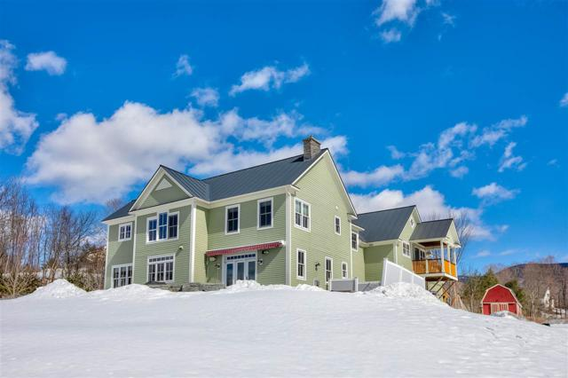 15 Coopers Landing, Waterbury, VT 05677 (MLS #4741477) :: The Hammond Team