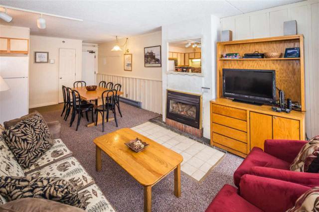 697 East Mountain Road A-2, Killington, VT 05751 (MLS #4741562) :: Lajoie Home Team at Keller Williams Realty