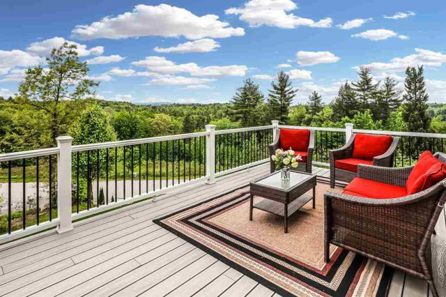 9 Burgundy Terrace, Bedford, NH 03110 (MLS #4741636) :: Parrott Realty Group