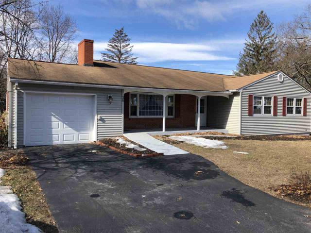 38 Castle Drive, Manchester, NH 03104 (MLS #4741638) :: Parrott Realty Group