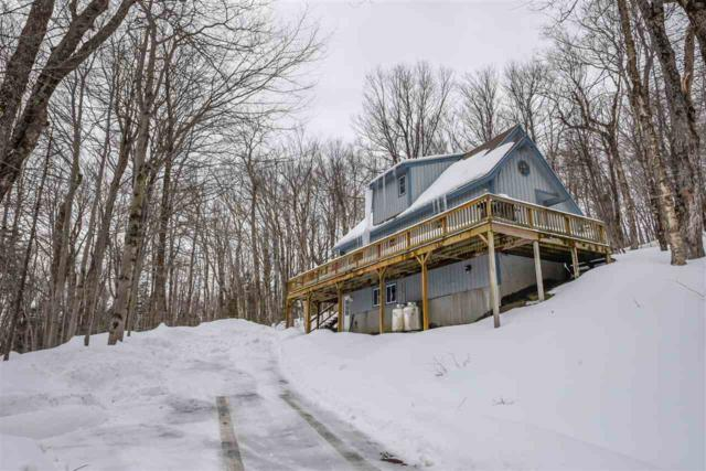 52 Big Bend Loop, Wilmington, VT 05363 (MLS #4741663) :: The Gardner Group