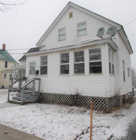 115 Lower Welden Street, St. Albans City, VT 05478 (MLS #4741711) :: The Gardner Group
