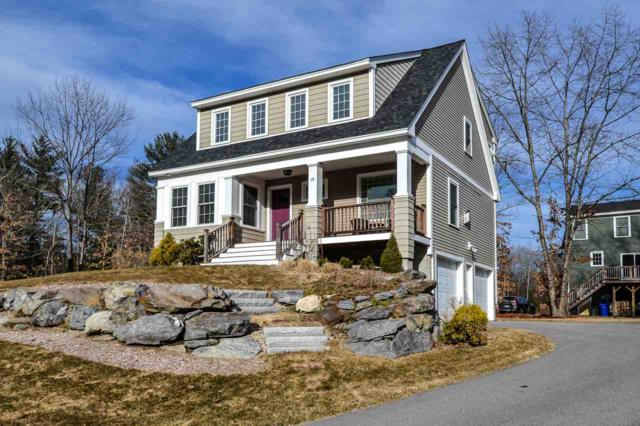 10 Winslow Drive, Exeter, NH 03833 (MLS #4741714) :: Lajoie Home Team at Keller Williams Realty