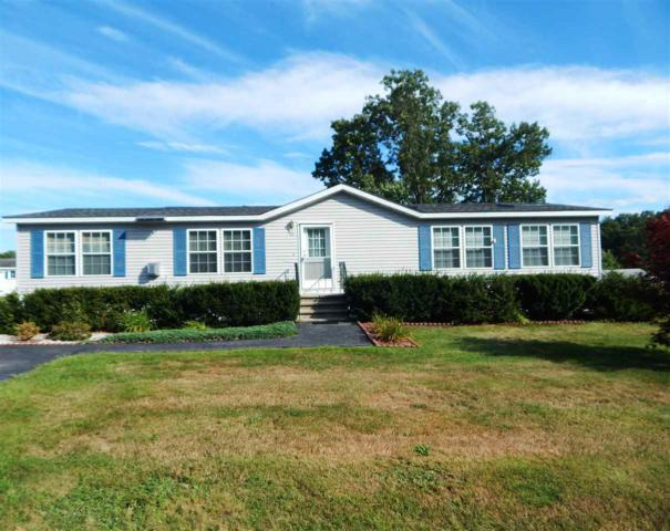 23 Constitution Way, Dover, NH 03820 (MLS #4741720) :: Parrott Realty Group