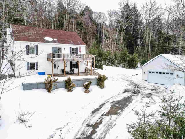 40 Perkins Pond Road, Sunapee, NH 03782 (MLS #4741726) :: Parrott Realty Group