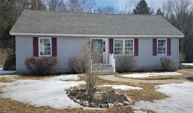 53 Skyview Drive #9, Farmington, NH 03835 (MLS #4741729) :: Hergenrother Realty Group Vermont