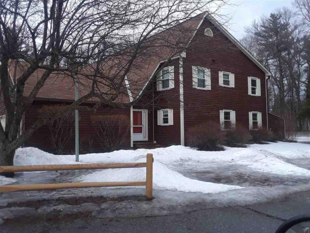 104-1 Woodbine By The Lake, Colchester, VT 05446 (MLS #4741733) :: Parrott Realty Group