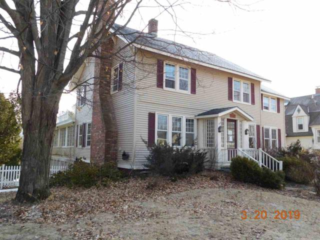 214 Grove Street, Rutland City, VT 05701 (MLS #4741734) :: Parrott Realty Group