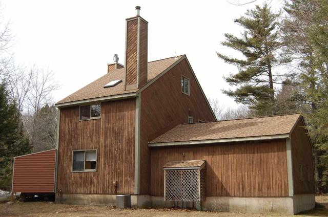 153 Coffin Road #35, Epping, NH 03042 (MLS #4741735) :: Parrott Realty Group