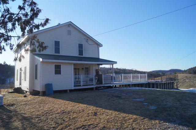 1823 Lost Nation Road, Bakersfield, VT 05441 (MLS #4741738) :: Hergenrother Realty Group Vermont