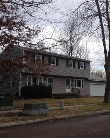 174-176 James Avenue, Burlington, VT 05408 (MLS #4741799) :: Hergenrother Realty Group Vermont