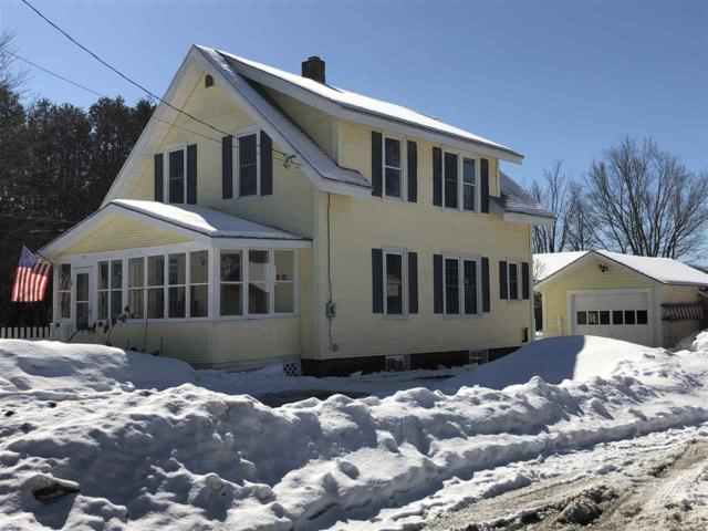 109 Wilkins Street, Morristown, VT 05661 (MLS #4741819) :: Hergenrother Realty Group Vermont