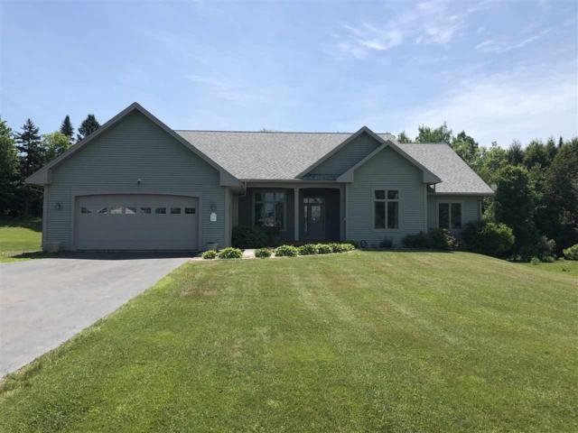 190 Jersey Way, Morristown, VT 05661 (MLS #4741849) :: Hergenrother Realty Group Vermont