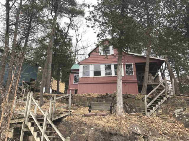 98 Goodsell Point, Colchester, VT 05446 (MLS #4741850) :: Hergenrother Realty Group Vermont