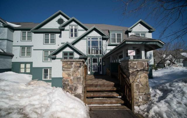 92 Noon Peak Road 1C, Waterville Valley, NH 03215 (MLS #4741854) :: Hergenrother Realty Group Vermont