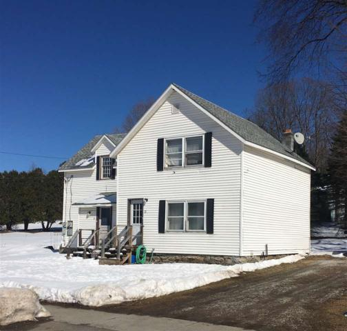 74-76 Railroad Street, Milton, VT 05468 (MLS #4741861) :: Hergenrother Realty Group Vermont