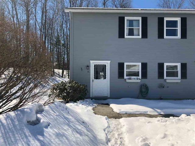 16 Densmore Drive, Essex, VT 05452 (MLS #4741870) :: Hergenrother Realty Group Vermont