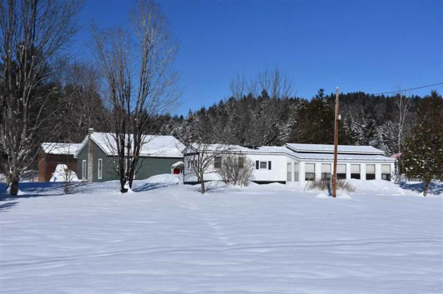 129 Worcester Village Road, Worcester, VT 05682 (MLS #4741889) :: Hergenrother Realty Group Vermont