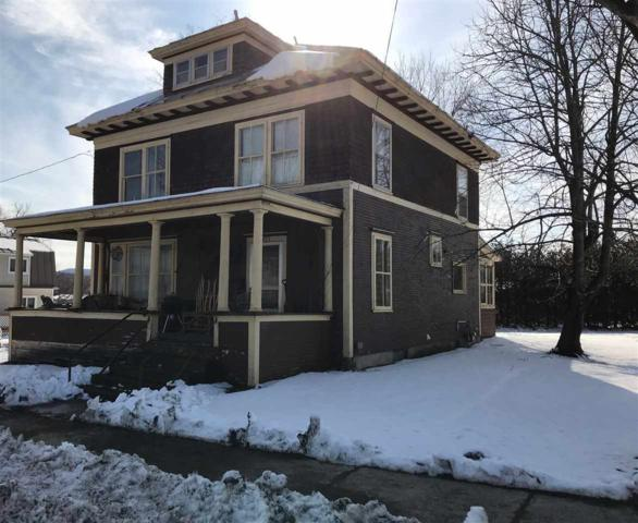 435 Pleasant Street, Enosburg, VT 05450 (MLS #4741914) :: Hergenrother Realty Group Vermont