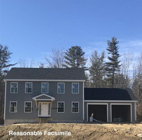 7 Crosby Drive #12, Mont Vernon, NH 03057 (MLS #4741918) :: Lajoie Home Team at Keller Williams Realty