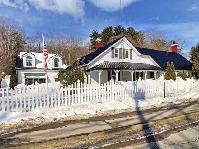 78 Plymouth Street, Meredith, NH 03253 (MLS #4741929) :: Lajoie Home Team at Keller Williams Realty