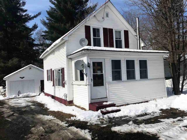 221 Mountain Road, Montgomery, VT 05471 (MLS #4741956) :: Hergenrother Realty Group Vermont