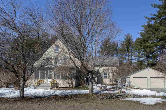 92 Greenboro Road, Hanover, NH 03755 (MLS #4741968) :: Hergenrother Realty Group Vermont
