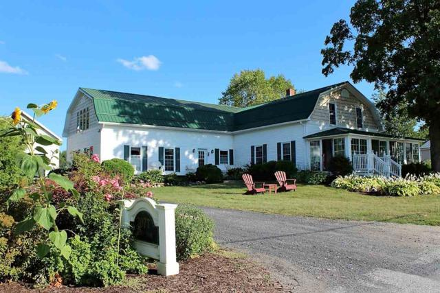 3077 West Shore Rd, Isle La Motte, VT 05463 (MLS #4741977) :: Hergenrother Realty Group Vermont