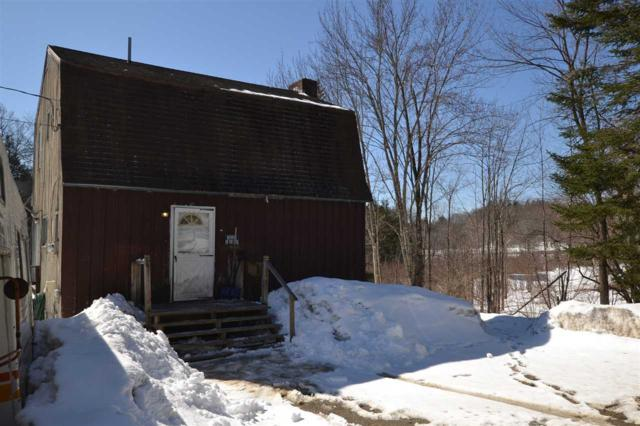 124 Spruce Haven Road, Waterbury, VT 05677 (MLS #4741989) :: Hergenrother Realty Group Vermont