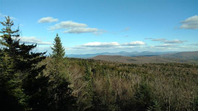 0 Devil's Washbowl Road, Moretown, VT 05660 (MLS #4742011) :: Hergenrother Realty Group Vermont