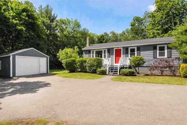 201 Us Highway 1, Portsmouth, NH 03801 (MLS #4742045) :: Hergenrother Realty Group Vermont