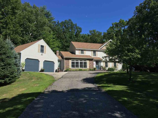 15 Beechwood Drive, Danville, NH 03819 (MLS #4742155) :: Hergenrother Realty Group Vermont