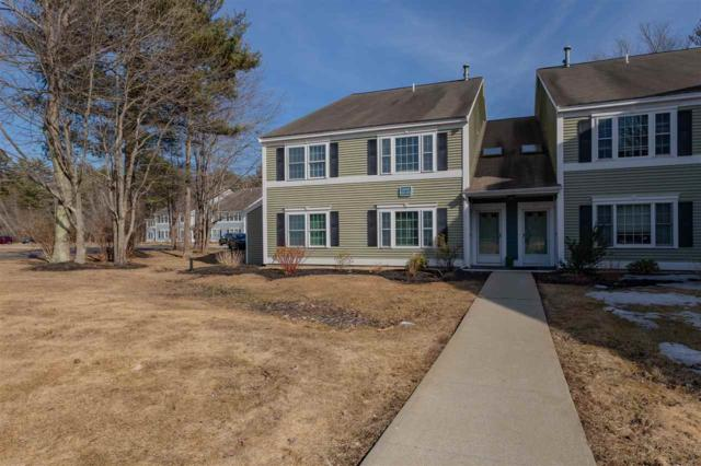 502 Springbrook Circle #502, Portsmouth, NH 03801 (MLS #4742310) :: Lajoie Home Team at Keller Williams Realty